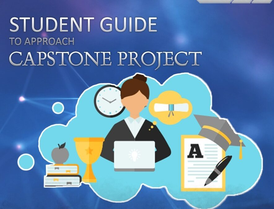 RGIT Alumini presents Student's guide to the capstone project