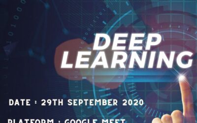 Reach and Teach: Introduction to Deep Learning