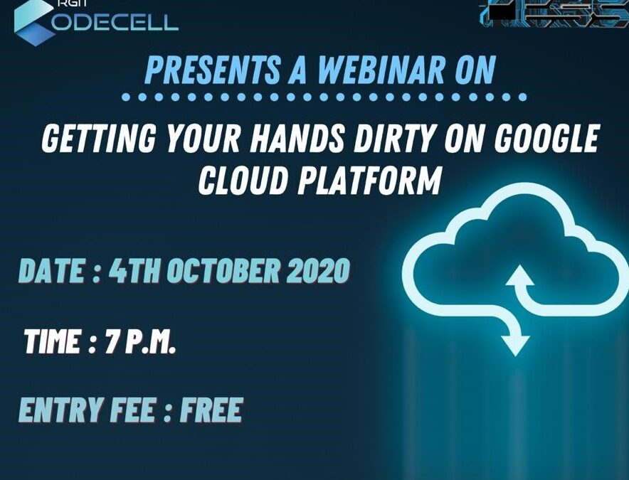 Google Cloud Platform Webinar